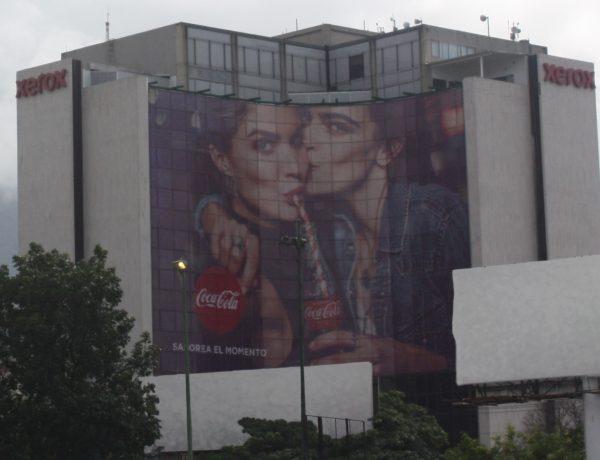 Con Marca Única, cada imagen de Coca-Cola cuenta una historia