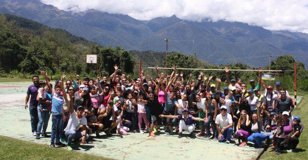 BBVA Provincial promueve el estilo de vida saludable entre sus empleados y familiares
