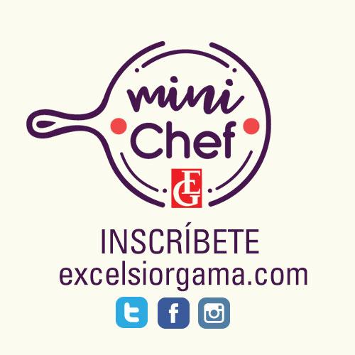 Excelsior Gama busca joven talento culinario