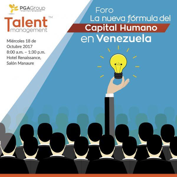 La nueva fórmula del capital humano en Venezuela