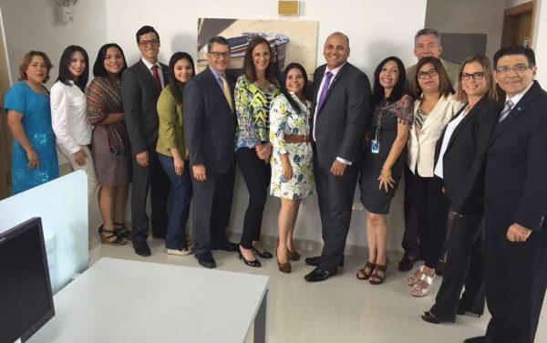 Marsh Venezuela estrena nueva sede en Maracaibo