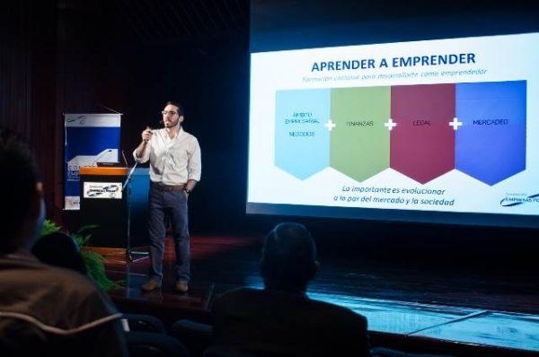 Fundación Empresas Polar participó en el Startupweek Caracas con talleres de formación para más de 300 emprendedores