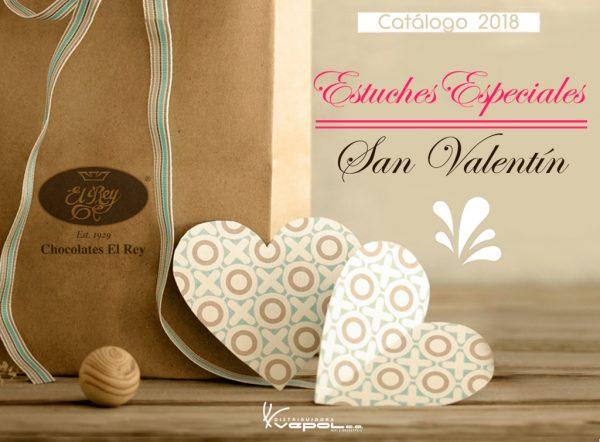 Sorprenda con Chocolates El Rey en el mes del Amor y la Amistad