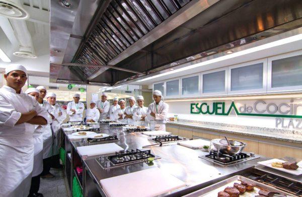 Automercados Plaza's vuelve con su Diplomado en Cocina Profesional