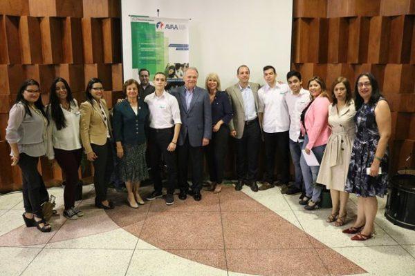 AVAA lanzó su primera división regional en Carabobo
