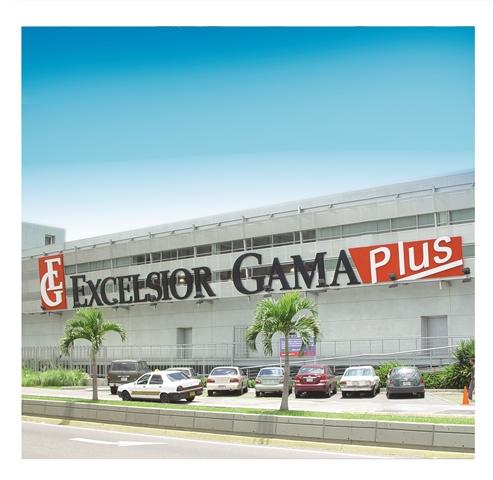 Excelsior Gama brinda una experiencia de compra diferente
