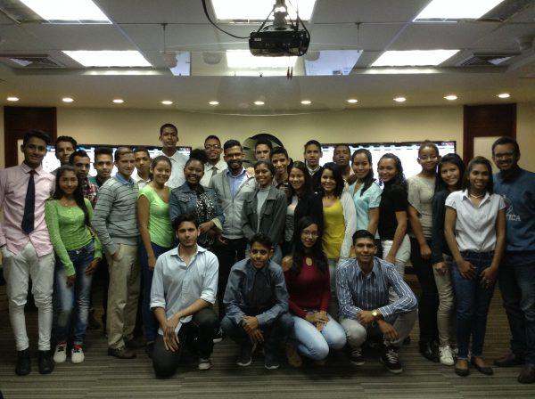 Banplus y Superatec, aliados para la formación de jóvenes venezolanos