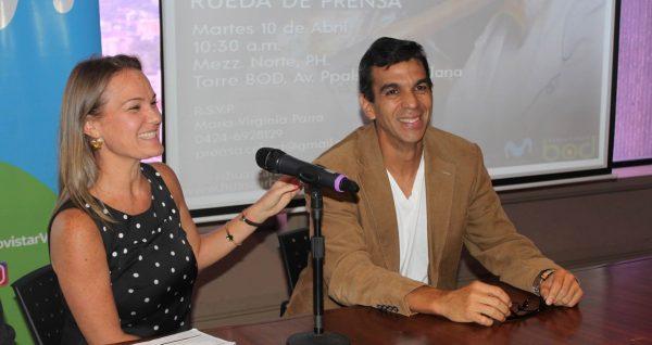 """Movistar impulsa """"Ayer y hoy"""", el nuevo concierto de Huáscar Barradas"""
