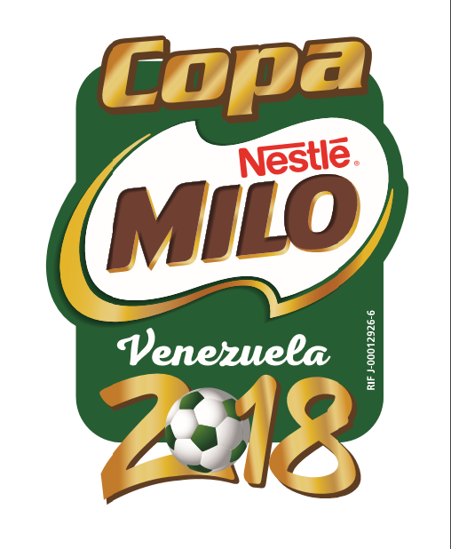 La Copa MILOde Nestlé recorre Venezuela