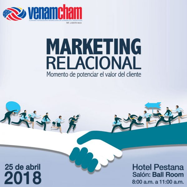 VenAmCham reúne a grandes expertos en Marketing