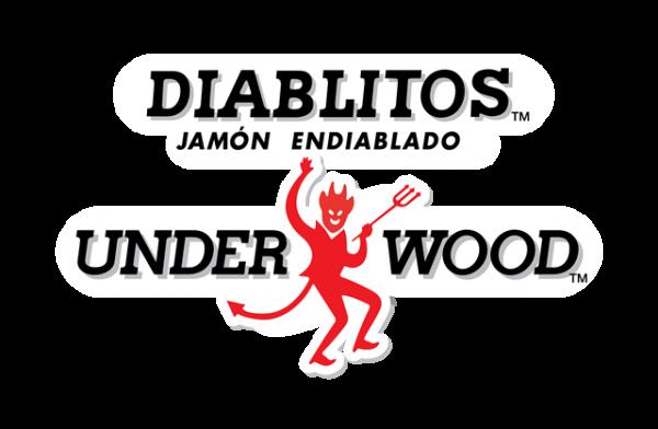 Diablitos Underwood inaugura valla icónica extrasensorial
