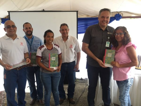 Cuéntame Arroz: nueva edición que ofrece Fundación Empresas Polara los niños de Venezuela