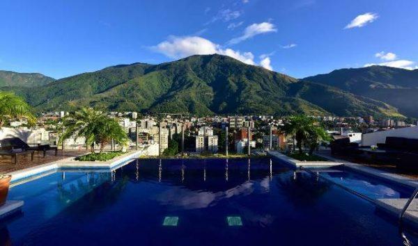 Pestana Caracas celebra su décimo aniversarioreafirmando su compromiso con la marca y el país