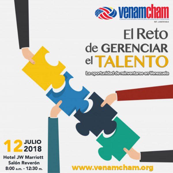 ¿Cómo gerenciar el talento venezolano?