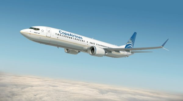 Copa Airlines inaugura vuelos directos entre Ciudad de Panamá y fortaleza en Brasil