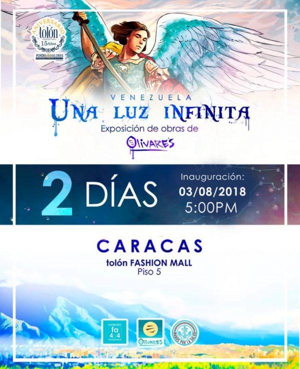 Tolón Fashion Mall será el epicentro de la cultura