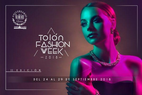 Tolón Fashion Week está de regreso para apoderarse de la moda en Venezuela