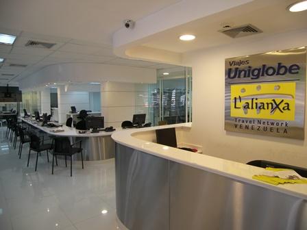"""Ante la adversidad la agencia de viajes """"Uniglobe"""", crea modelos de negocios para emprendedores"""