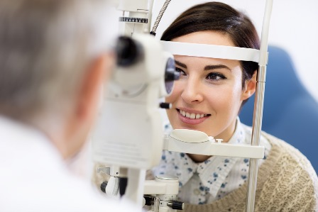 4 Recomendaciones para la salud visual