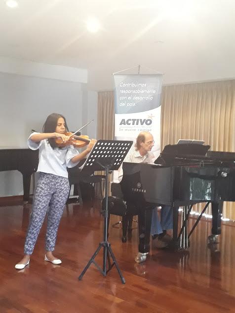 Escuela de Música Mozarteum Caracas cumple 17 años apoyando al talento joven venezolano