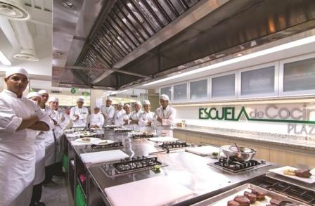 Automercados Plaza´s prepara su séptimo Diplomado en Cocina Profesional
