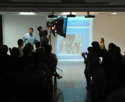 Fundación Telefónica Movistar impulsa la fotografía como herramienta de emprendimiento con talleres durante una semana