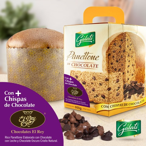 Chocolates el rey apoya el emprendimiento