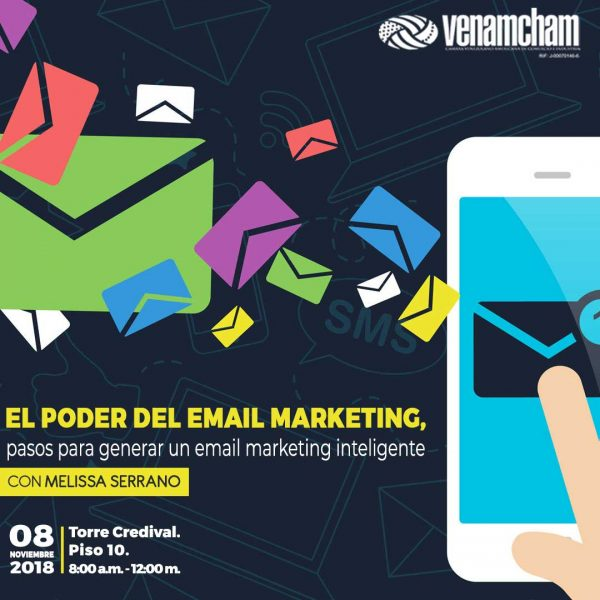 E-mail Marketing, una nueva estrategia de hacer marketing