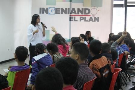 Iniciativas venezolanas contribuyen al progreso y el bienestar de la sociedad