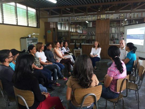 PepsiCo Venezuela impulsa programas de capacitación en nutrición para la primera infancia