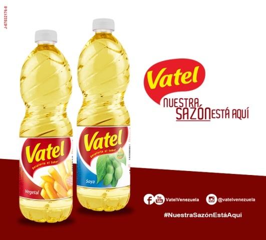 """Vatel exalta el sabor venezolano en su nueva campaña """"Nuestra sazón está aquí"""""""