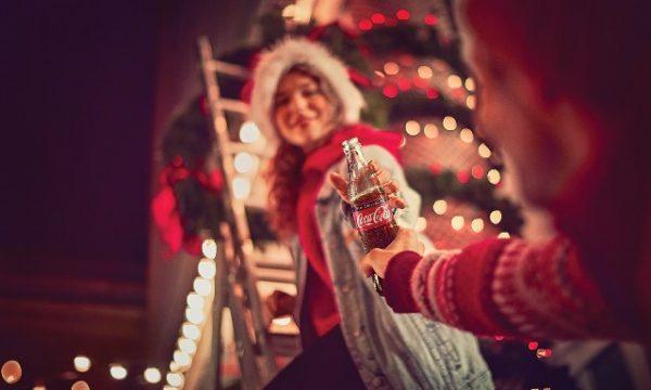 Coca-Cola nos invita a que #SeamosSanta