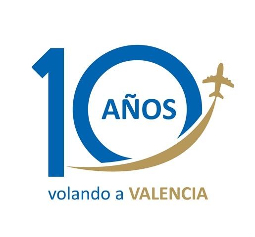 Copa Airlines celebra 10 años conectando aValencia con el mundo