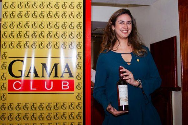Gama Club y Ron Santa Teresa se unieron para ofrecer una noche repleta de exquisitos aromas y sabores