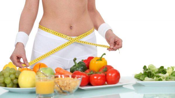 Una mala dieta puede causar problemas en el cuerpo