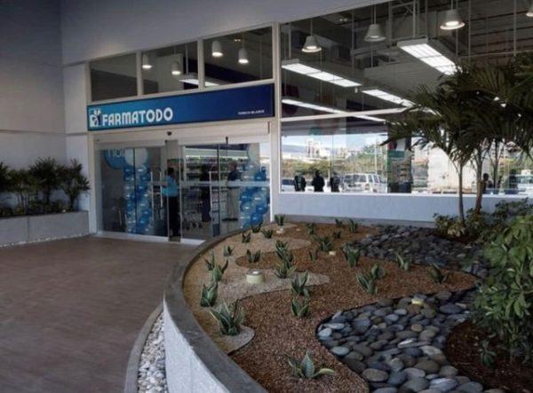 Farmatodo inaugura nueva tienda en la Isla de Margarita