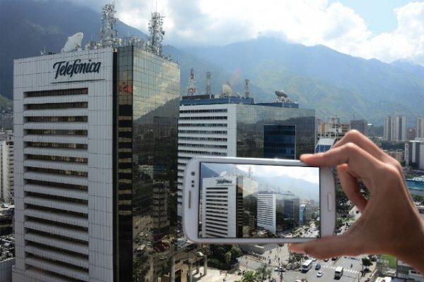 Telefónica | Movistar promueve el liderazgo femenino con 40% de mujeres en cargos directivos en Venezuela