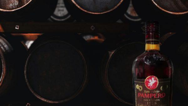 Pampero es nuevamente premiado como uno de los mejores rones del mundo