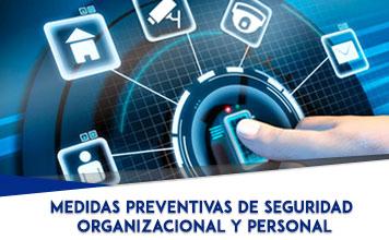 Inseguridad personal y empresarial: ¿Cómo prevenirla?