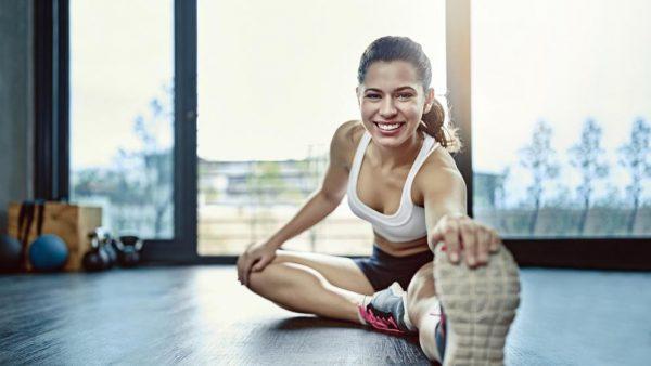 El ejercicio aumenta la felicidad más que el dinero