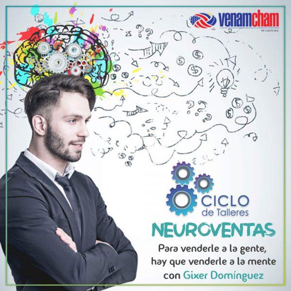 VenAmCham organiza Ciclo de Talleres sobre Neuroventas