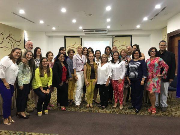 Participantes de La Escuela del Sabor de Nestlé® Venezuela culminan su formación