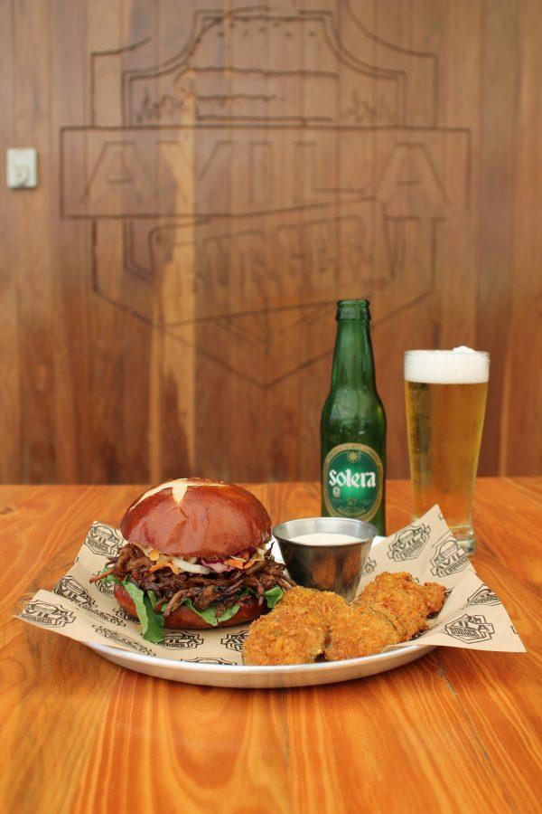 Ávila Burger te invita a hacer cumbre con su Das Ávila Fest