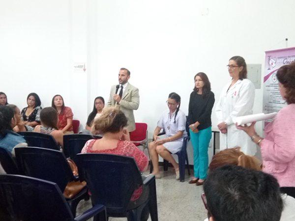Seguros Venezuela colaboró con jornada de la Sociedad Anticancerosa de Venezuela
