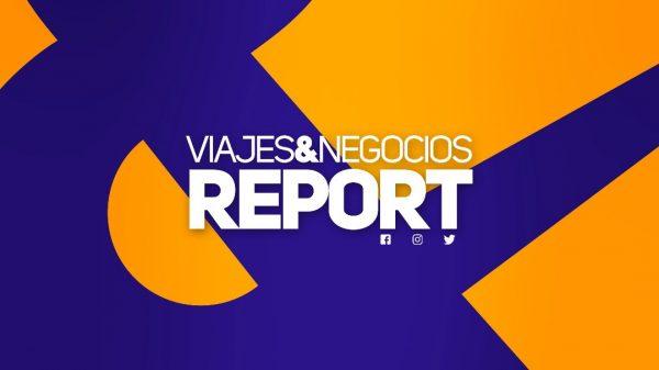 """Mira lo que será el nuevo programa """"Viajes & Negocios Report"""""""