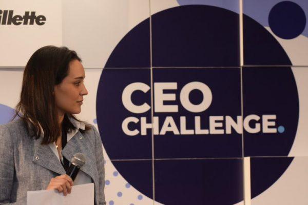 P&G invita a los universitarios venezolanos a sumarse al CEO Challenge 2020