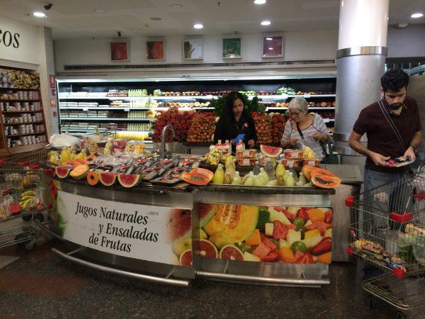 Excelsior Gama celebró el sabor alemán en Plus La Trinidad