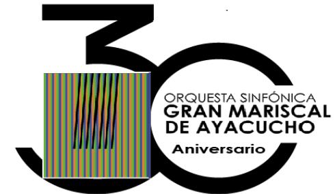 El Mesías de Händel llega a la Asociación Cultural Humboldt con la Orquesta Sinfónica Gran Mariscal de Ayacucho