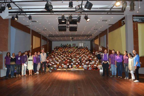 En 2019 Banesco capacitó a 4.400 personas para emprender con éxito