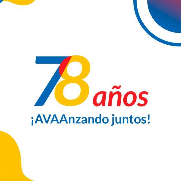 78 Aniversario AVAA: AVAAnzando Juntos en la formación de jóvenes venezolanos